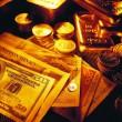 Dossiers sur l'or