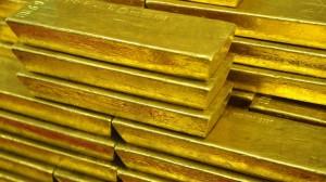 marché de l'or